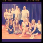 My first teacher training crew - they changed my life