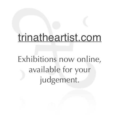 trinatheartist announcement